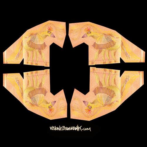 La danza de las aves rapaces VisionespanoramiK