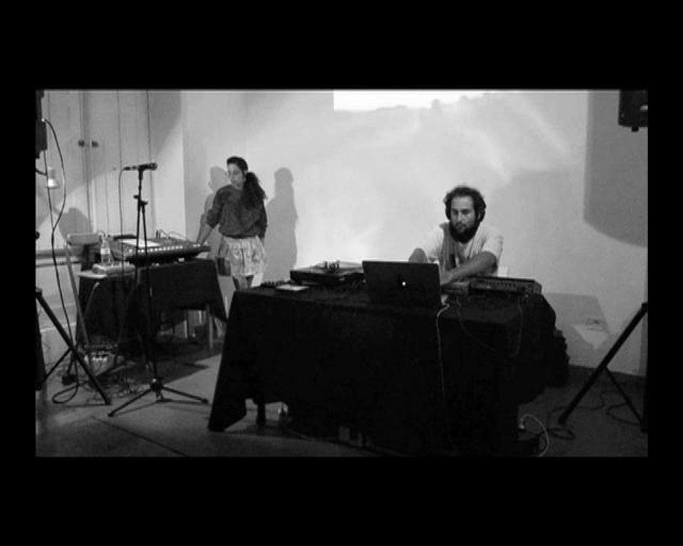 VisionespanoramiK - Live El Generador, Equipo Para Tenerife
