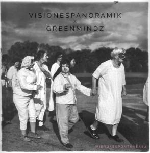 VisionespanoramiK & Greenmindz - MIERDAESPONTANEA#2